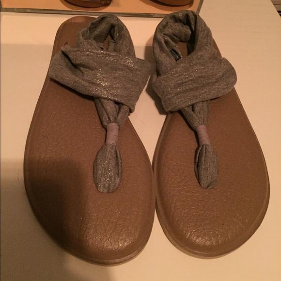 Sanuk Shoes | Sanuk Yoga Sling 2